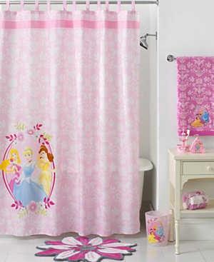 Modelos de cortinas de ba o para ni os ba o decora ilumina - Ideas para cortinas infantiles ...