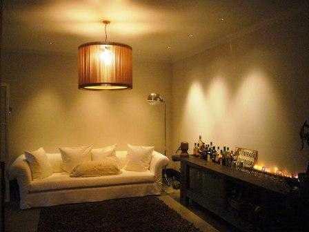 C mo tener la iluminaci n perfecta para tu casa - Iluminacion con leds en casas ...
