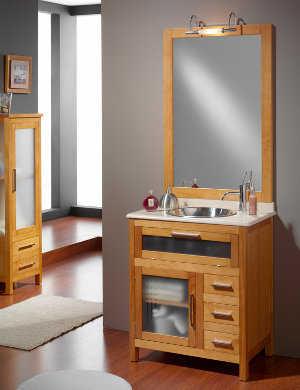 Muebles para el ba o ba o decora ilumina for Muebles para decorar departamentos pequenos