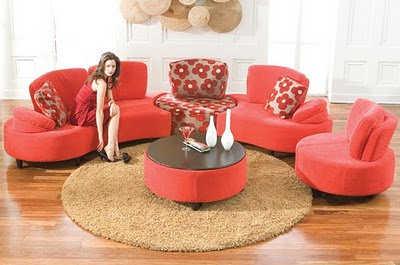 Opciones de sof para remodelar tu sala muebles decora for Sillones para departamentos