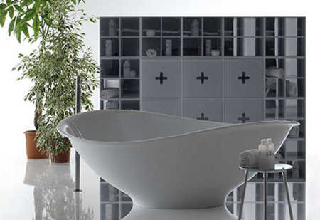 Futuristic Tubs for bathroom decoration
