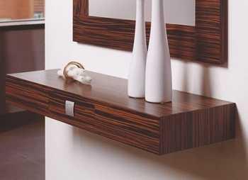 Trucos visuales para ganar amplitud tip del dia decora - Muebles de pasillo ...