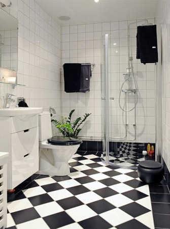 Tips para limpiar los azulejos del ba o ba o decora - Ceramicas para el bano ...