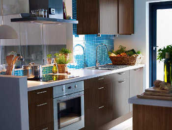 Novedades en muebles de cocina de ikea cocina decora ilumina - Novedades en muebles de cocina ...