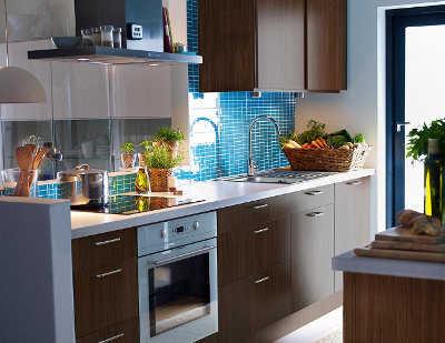 Novedades en muebles de cocina de ikea cocina decora ilumina - Simulador cocinas ...