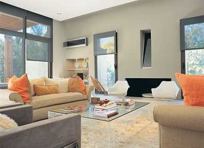 C mo pintar tu casa de acuerdo a las ltimas tendencias - Quiero pintar mi casa ...