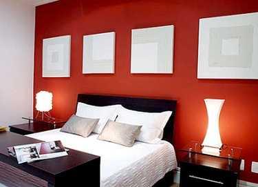 Pintura para interiores oscuros for Colores pintura pared