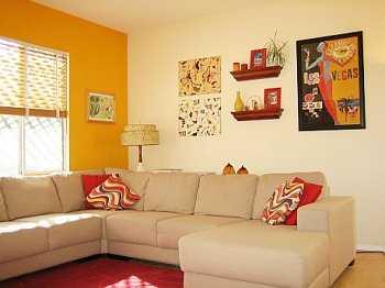 Novedades en pintura para destacar paredes y suelos  Pintura - Decora ...