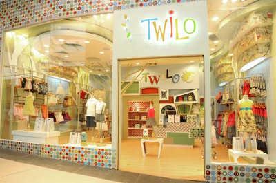 C mo decorar una tienda de ropa para ni os muebles for Muebles para negocio de ropa