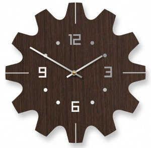 Modelos de relojes de pared sala decora ilumina - Relojes para casa ...