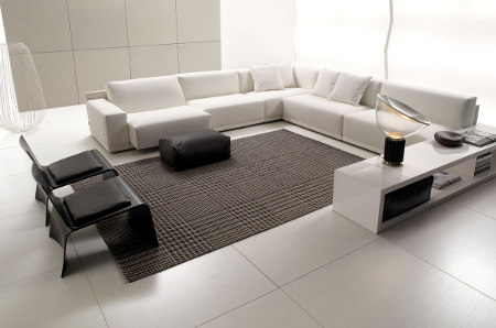 Muebles modernos para mi sala muebles decora ilumina for Sillones para salas pequenas