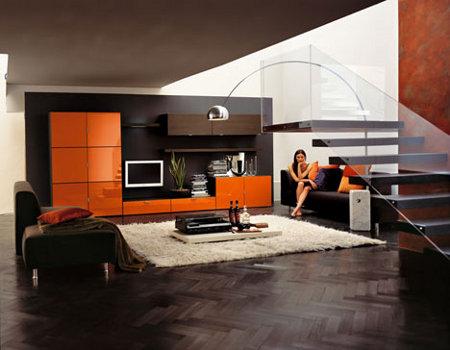 Muebles modernos para mi sala muebles decora ilumina for Casa hogar decoracion