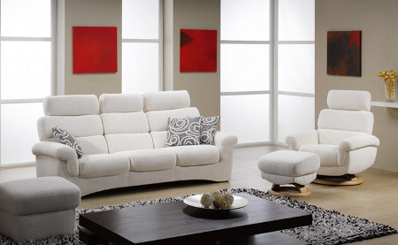 Muebles modernos para mi sala muebles decora ilumina for Salas minimalistas modernas