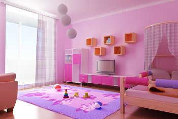 Cómo elegir los colores para pintar la habitación | Pintura - Decora ...
