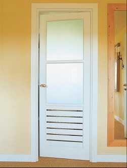 Renueva las puertas de tu casa con poco presupuesto | Tip Del Dia ...