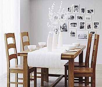 Detalles para un comedor con encanto comedor decora - Como decorar una mesa de comedor ...