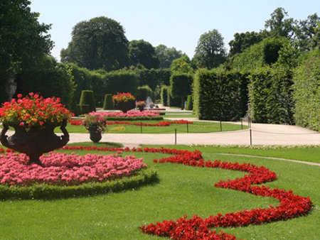 Jardines de dise o para tu casa jardin decora ilumina for Jardines bellos fotos