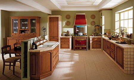 Sencillas ideas para pintar y darle un nuevo aspecto a tu - Colores de pintura para cocinas modernas ...