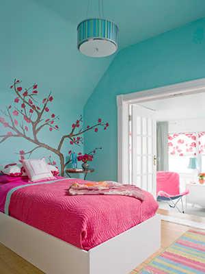Habitaciones juveniles: tendencias e ideas para la decoración ...