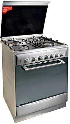 Los mejores modelos y marcas de cocinas cocina decora for Marcas de cocinas