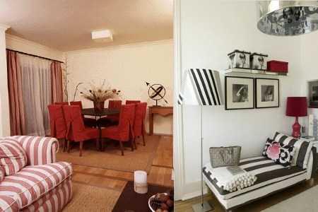 Pintura Para Salas Y Comedor : Tendencias en pintura colores para salas pequeñas pintura