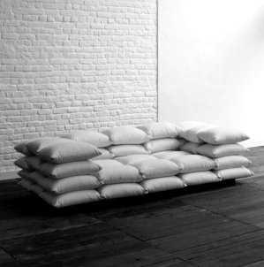 Originales sof s para casas modernas muebles decora - Sofas comodos y modernos ...