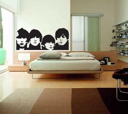 Habitaciones juveniles tendencias e ideas para la - Cuadros juveniles para dormitorios ...