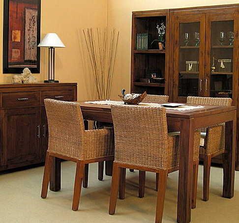 Feng shui para tu hogar en 5 tips feng shui decora ilumina - Comedor feng shui ...