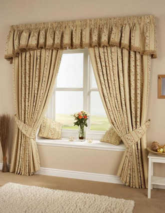 este otro modelo de cortina