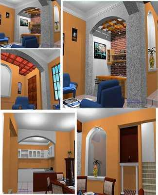 Como decorar mi casa nueva with como decorar mi casa - Como decorar mi casa nueva ...