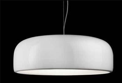 L mparas de techo tipos y tendencias iluminacion - Lamparas de oficina techo ...