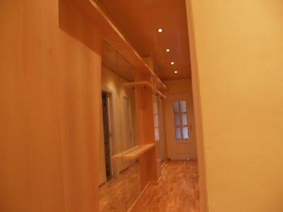 L mparas de techo tipos y tendencias iluminacion - Lamparas de pasillo de techo ...