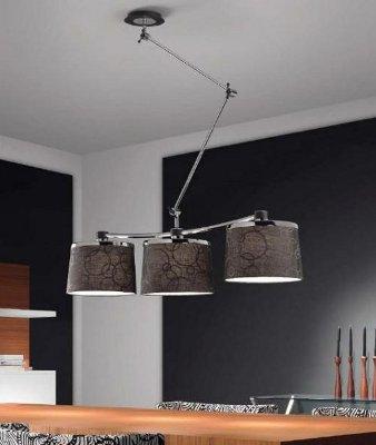 Lámparas de techo: tipos y tendencias | Iluminacion - Decora Ilumina