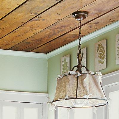 L mparas de techo tipos y tendencias iluminacion - Iluminacion lamparas de techo ...