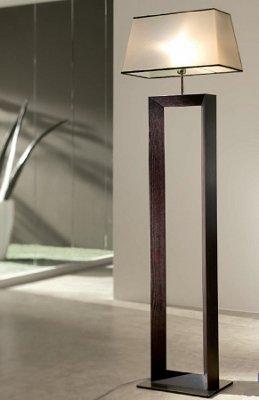 Novedades en l mparas de pie para tu casa iluminacion - Lamparas de pie para recibidores ...