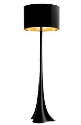 Novedades en l mparas de pie para tu casa iluminacion for Lampara de piso minimalista
