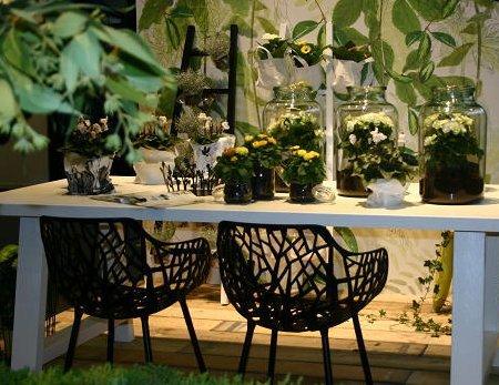Ltimas tendencias para decoraci n de terrazas terraza for Terrazas novedosas