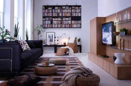 Decoracin Moderna Para Tu Sala De Estar 3 Tips