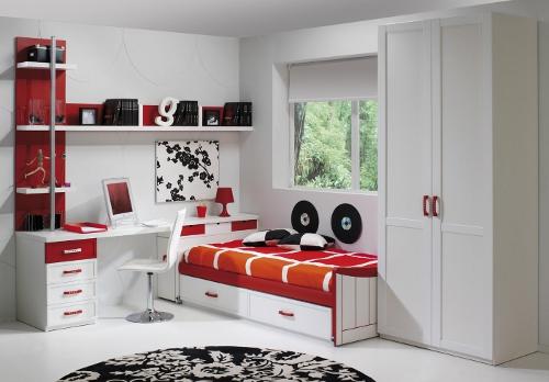 Como pintar mi cuarto juvenil imagui - Como pintar dormitorio juvenil ...