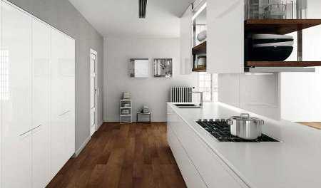 Diseños para cocinas: las últimas tendencias en decoración | Cocina ...