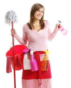C mo limpiar la casa tips de limpieza para la llegada - Limpieza a fondo casa ...