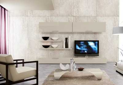 centros de y muebles para la tv