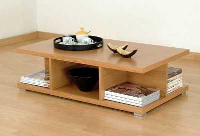 Muebles para salas peque as tips que no te puedes perder - Centros de mesa modernos para casa ...