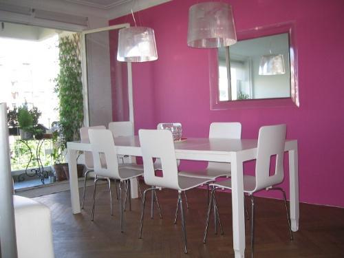 Living comedor para colorear imagui - Pintar un salon comedor ...