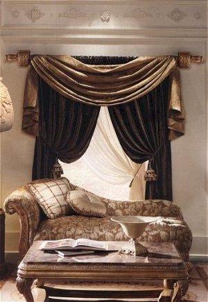 Visillos estores paneles japoneses y todo en cortinas - Estilo de cortinas ...