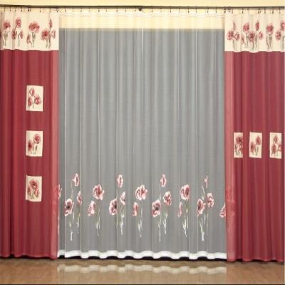 Visillos estores paneles japoneses y todo en cortinas - Tipos de cortinas para dormitorio ...