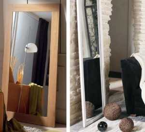 Tips para decorar con espejos espejos decora ilumina for Modelos de espejos para sala