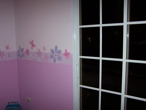 C mo pintar paredes como un profesional 10 consejos - Pintar las paredes de dos colores ...