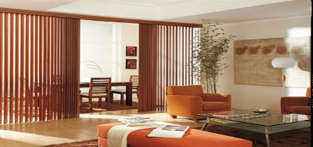 Visillos estores paneles japoneses y todo en cortinas nuevos trabajos decora ilumina - Panel japones cortinas ...