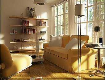 Muebles para salas peque as tips que no te puedes perder for Muebles de sala y comedor para espacios pequenos
